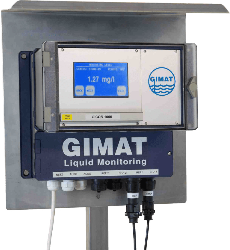 GIMAT GICON 1000